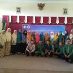 Pelatihan PembelajaranMatematika Dalam Rangka Kegiatan Pengabdian Kepada Masyarakat (PPM)