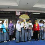 PENDIDIKAN BAHASA DAN SASTRA INDONESIA ADAKAN FESTIVAL BULAN BAHASA