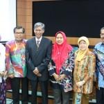 Dr. Kusno Effendi, M.Pd., M.Si. : DOKTOR DIBIDANG PSIKOLOGI PENDIDIKAN ISLAM