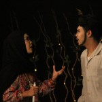 Nandur Wiji Polatan bersama Teater JAB