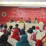 PBSI FKIP UAD MENJADI TUAN RUMAH PERTEMUAN ILMIAH BAHASA DAN SASTRA INDONESIA KE XXXVI