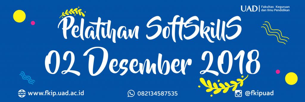 Info Soft Skils Desember
