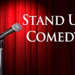 Stand Up Comedy PA'BEI