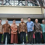 UIN Sumatera Utara dan IMMIM Makasar Kunjungi  Prodi PPKn FKIP UAD