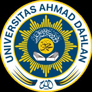 Logo UAD Berwarna