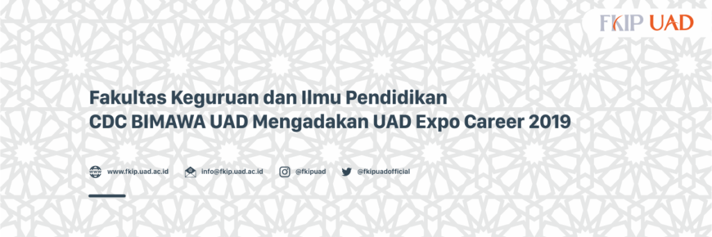 UAD Job Fair 2019