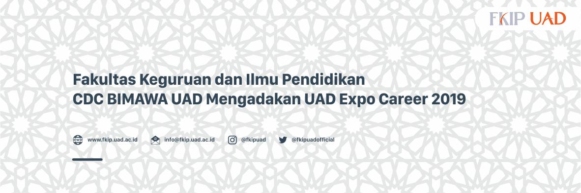 UAD Job Fair 2019
